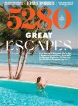 5280 Magazine – May 2021
