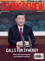 Beijing Review – April 29, 2021
