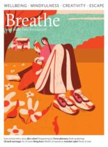 Breathe UK – Issue 38 – 29 April 2021