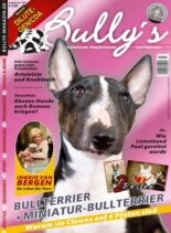 Bully's Das Magazin – 30 April 2021