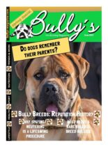 Bully's The Bulldog Magazine – Spring 2021