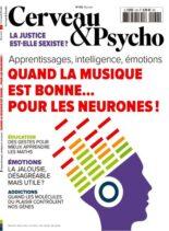 Cerveau & Psycho – Mai 2021