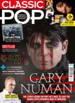 Classic Pop – Issue 69 – May-June 2021