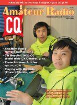 CQ Amateur Radio – May 2021