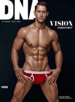 DNA Magazine – Issue 253 – 23 January 2021