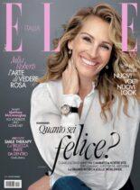 Elle Italia – 13 maggio 2021