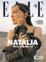 Elle Mexico – mayo 2021