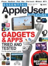 Essential AppleUser Magazine – May 2021