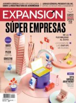 Expansion – mayo 2021
