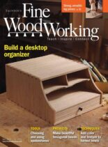 Fine Woodworking – December 2020