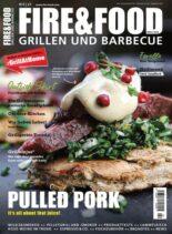 Fire & Food Grillen und Barbecuen – April 2021