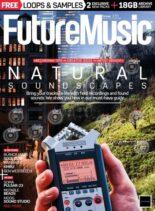 Future Music – June 2021