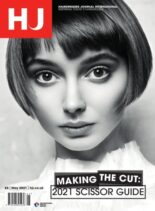 Hairdressers Journal – May 2021