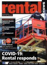 International Rental News – April-May 2020