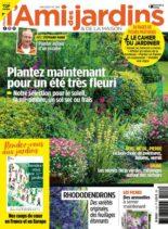 L'Ami des Jardins – mai 2021