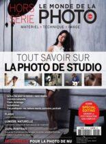 Le monde de la photo – Hors-Serie – N 47 2021