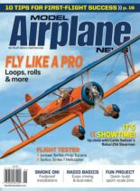 Model Airplane News – July 2021
