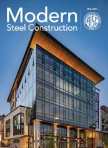 Modern Steel Construction – May 2021