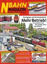 N-Bahn Magazin – Mai 2021