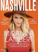 Nashville Lifestyles – May 2021
