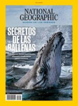 National Geographic en Espanol Mexico – mayo 2021
