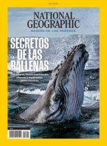 National Geographic en Espanol Mexico – mayo 2021