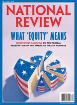 National Review – 17 May 2021
