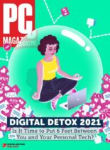 PC Magazine – May 2021