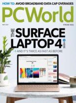 PCWorld – May 2021
