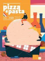 Pizza e Pasta Italiana – Maggio 2021