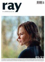 ray Filmmagazin – 30 April 2021