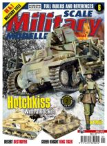 Scale Military Modeller International – Issue 602 – May 2021