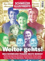 Schweizer Illustrierte – 05 Februar 2021