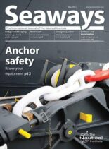 Seaways – May 2021