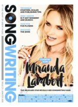 Songwriting Magazine – Issue 21 – Winter 2019
