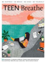 Teen Breathe – Issue 5 – April 2018