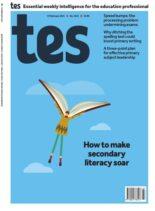 TES Magazine – Issue 5441 – 19 February 2021