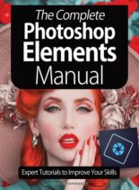 The Complete Photoshop Elements Manual – January 2021
