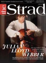 The Strad – Issue 1573 – May 2021