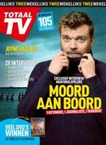 Totaal TV – 08 mei 2021