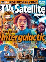 TV & Satellite Week – 24 April 2021