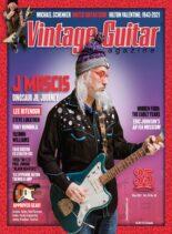 Vintage Guitar – June 2021