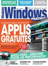 Windows & Internet Pratique – Juin 2021