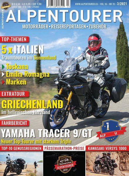 Alpentourer – Nr.3 2021