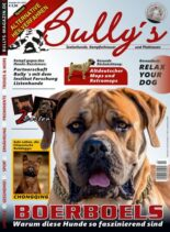 Bully's Das Magazin – 04 Marz 2021