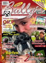 Bully's Das Magazin – 29 Juni 2019