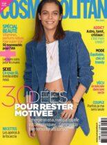 Cosmopolitan France – mai 2021