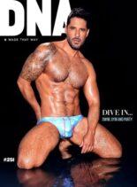 DNA Magazine – Issue 251 – 29 November 2020
