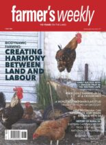 Farmer's Weekly – 07 May 2021