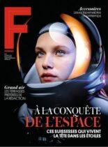 Femina France – 25 Avril 2021